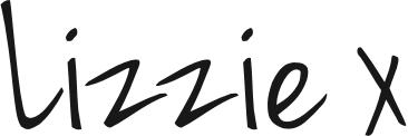 Lizzie x