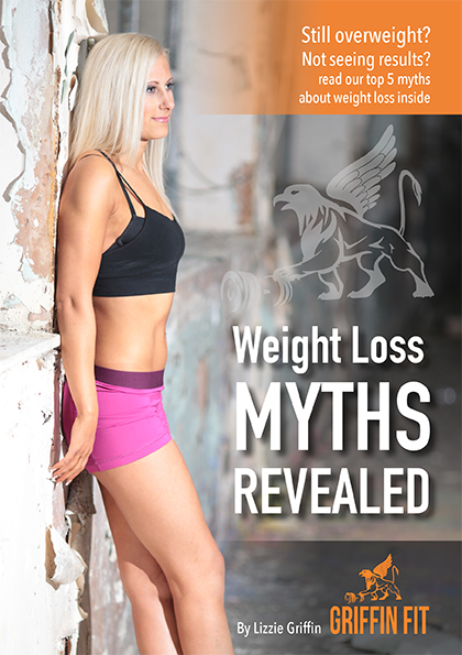Weight Loss Myths Revealed