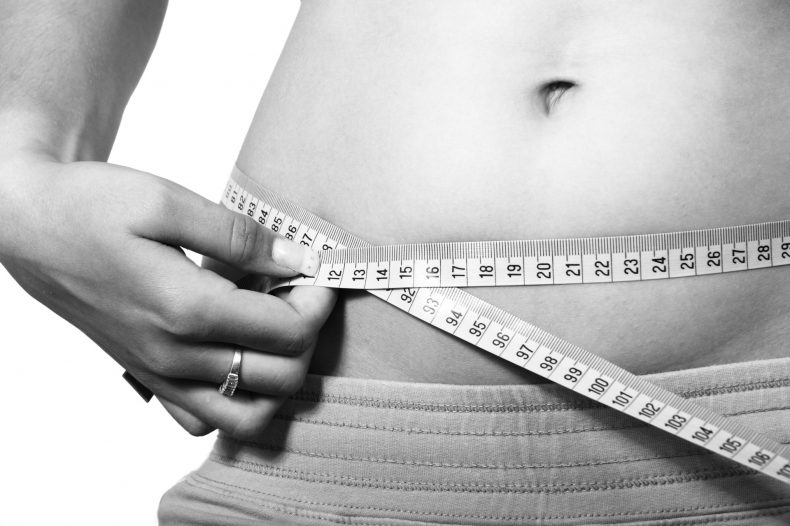 Lose Weight | Measuring Progress