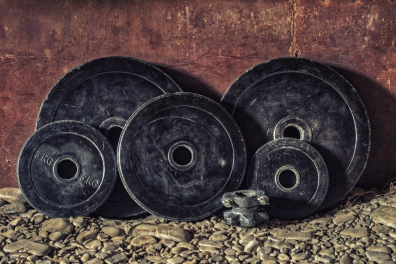 weights / personal training