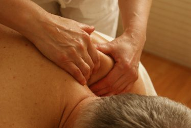massage | griffin fit | leicester