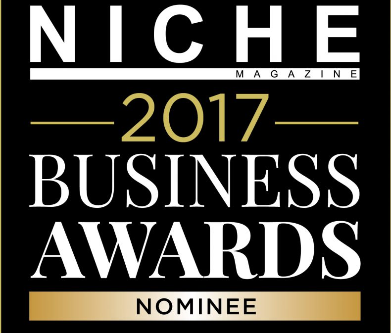 Niche Business Awards 2017