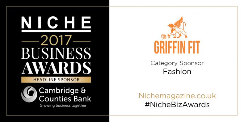 Niche Business Awards 2017 | Sponsor