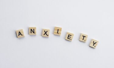 anxiety| mental health
