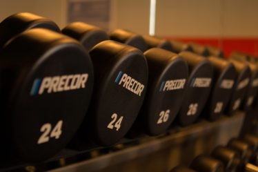 personal training | griffin fit | leicester