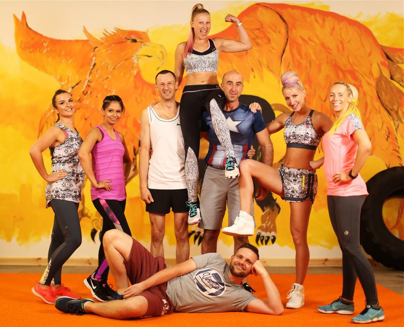 Personal Training Leicester