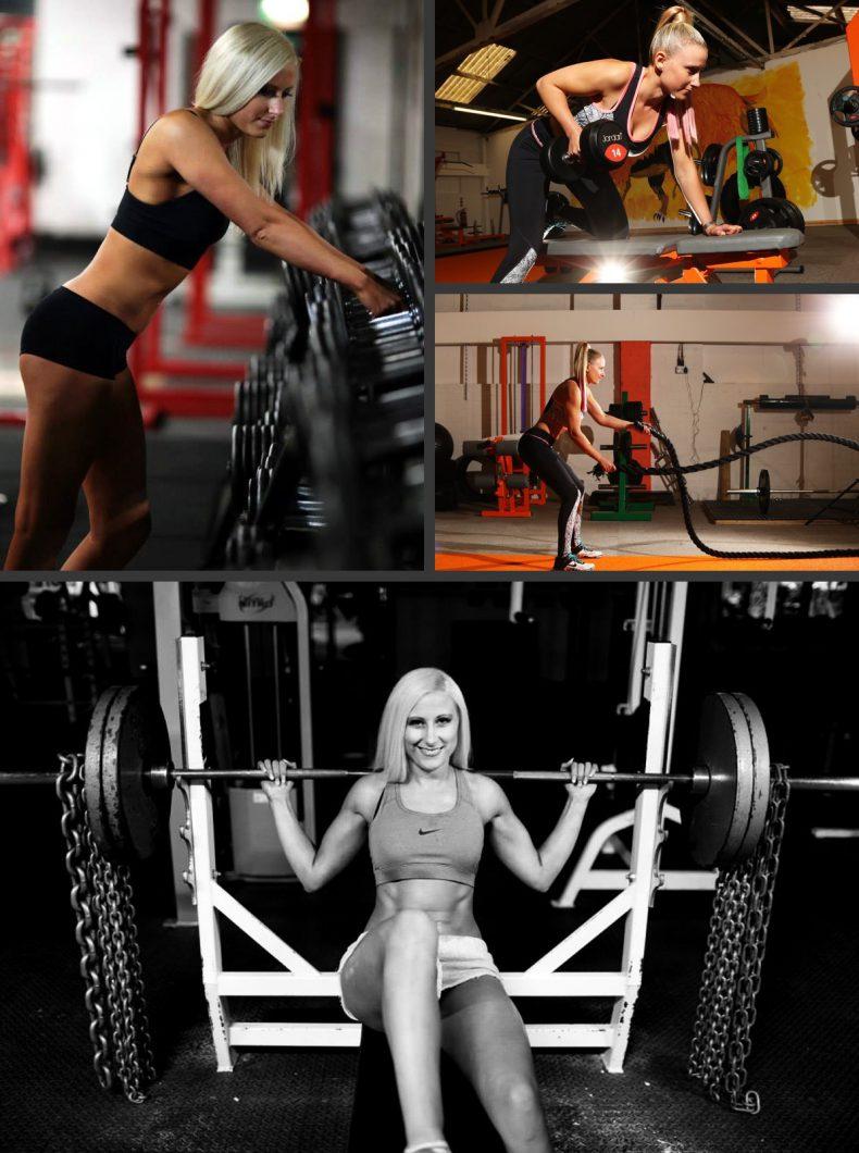Liz Griffin Training