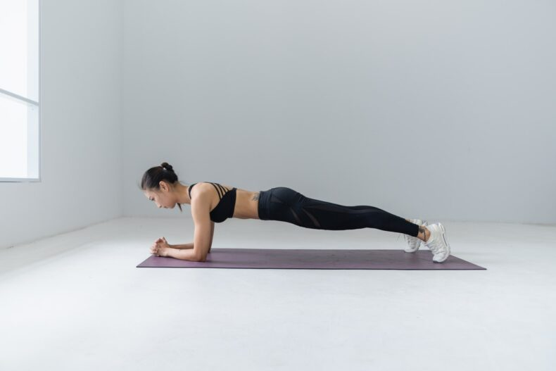 Why Core Strength is Important