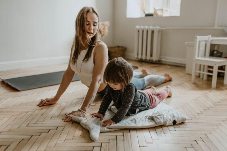 exercise | Photo by Valeria Ushakova from Pexels